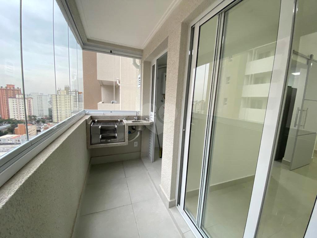 Aluguel Apartamento Santo André Centro REO601129 8