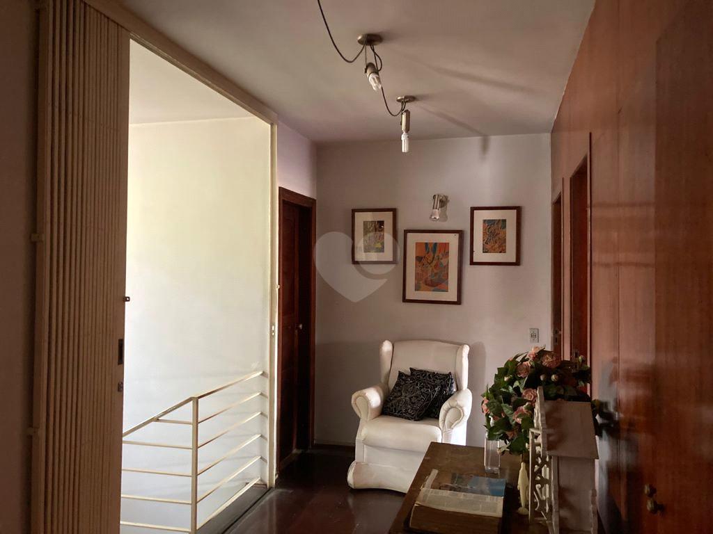 Venda Casa São Paulo Butantã REO601151 3
