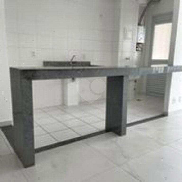 Venda Apartamento Santos Vila Mathias REO601363 20