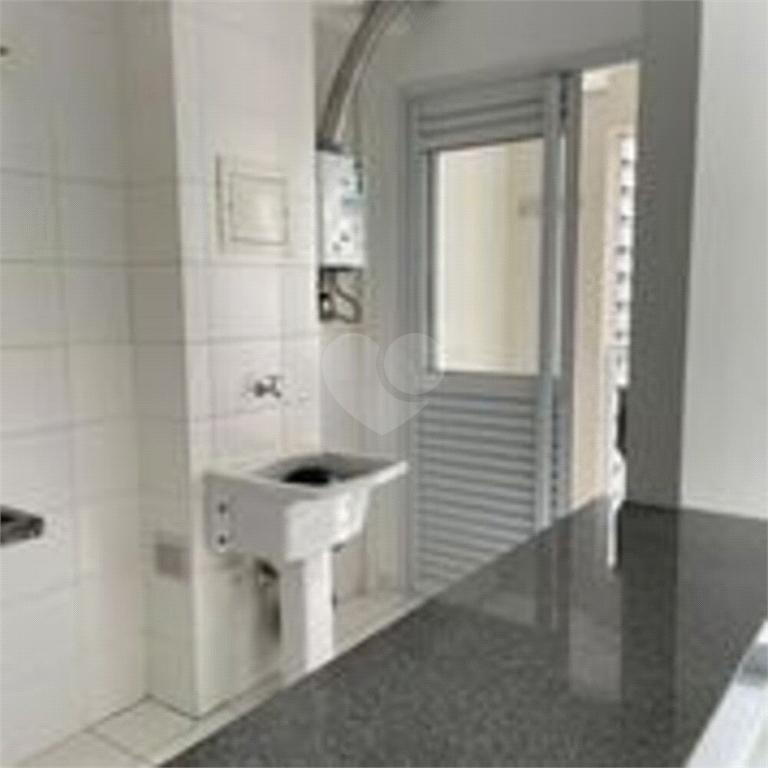 Venda Apartamento Santos Vila Mathias REO601363 23