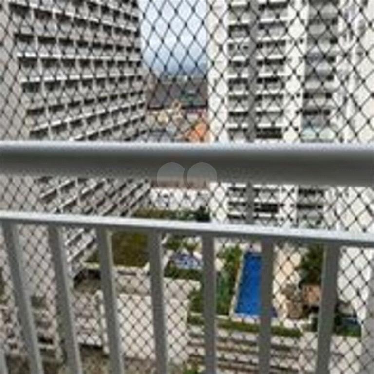 Venda Apartamento Santos Vila Mathias REO601363 24
