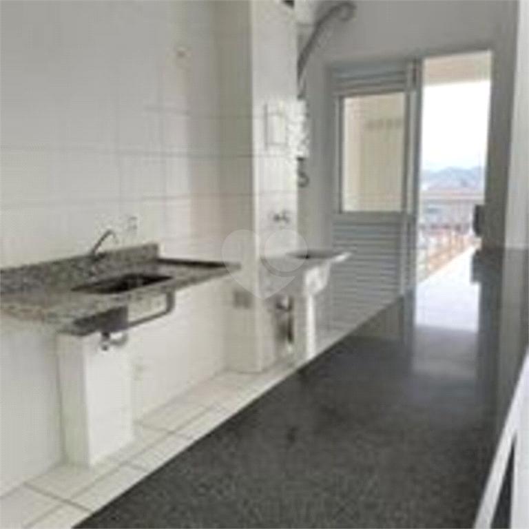 Venda Apartamento Santos Vila Mathias REO601363 8