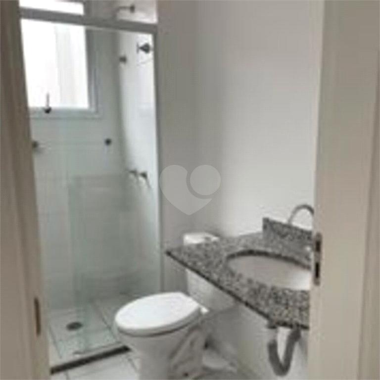 Venda Apartamento Santos Vila Mathias REO601363 18