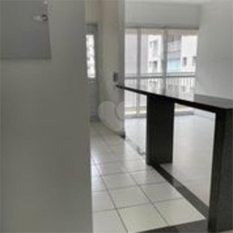 Venda Apartamento Santos Vila Mathias REO601363 5