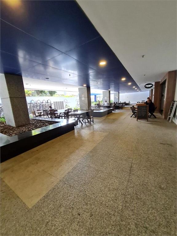 Venda Salas Santos Centro REO601364 43