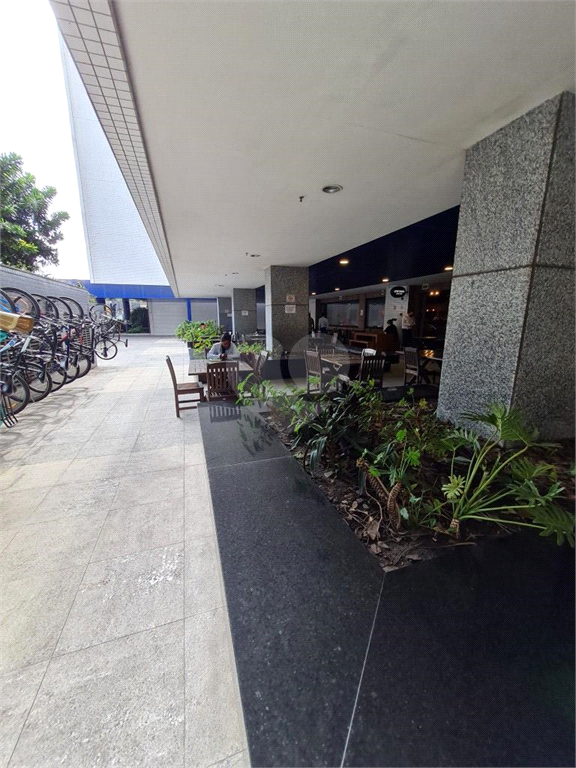 Venda Salas Santos Centro REO601364 45