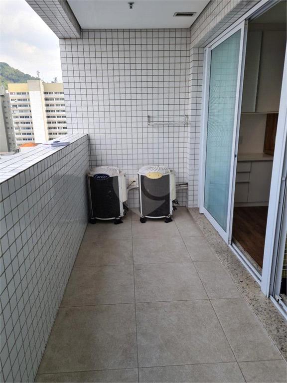 Venda Salas Santos Centro REO601364 13