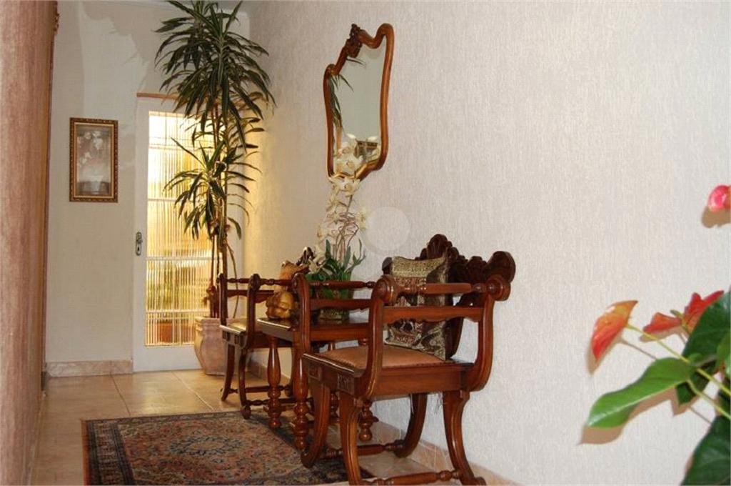 Venda Casa de vila São Paulo Cidade Monções REO601415 15