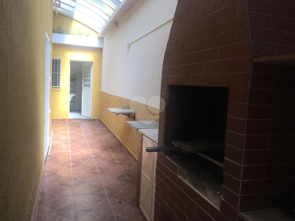 Venda Casa de vila São Paulo Cidade Monções REO601415 23