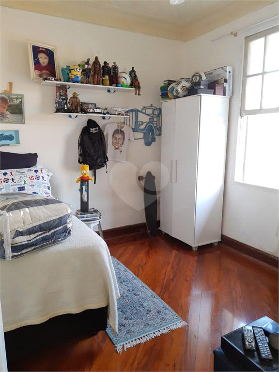 Venda Casa Santos Vila Mathias REO601597 17