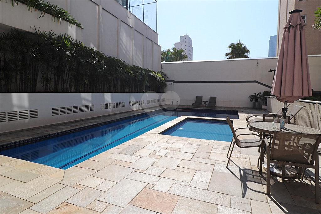 Venda Apartamento São Paulo Vila Madalena REO601946 37