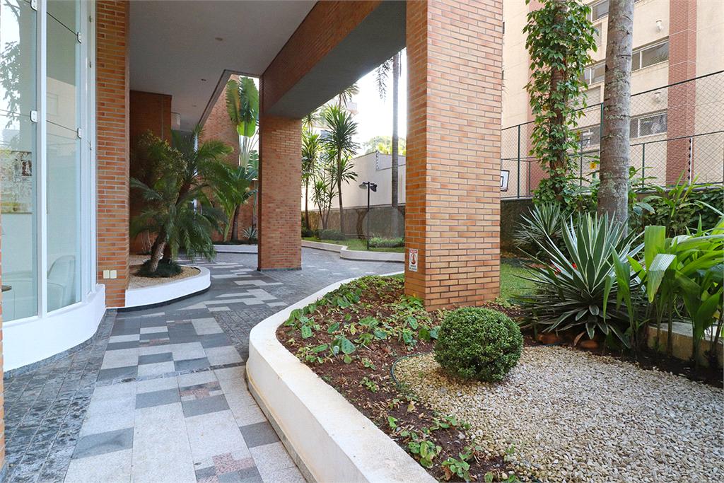 Venda Apartamento São Paulo Vila Madalena REO601946 34
