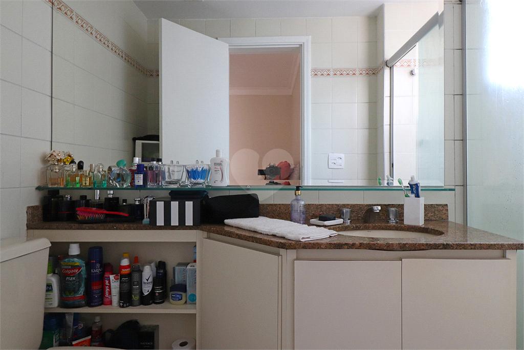 Venda Apartamento São Paulo Vila Madalena REO601946 29