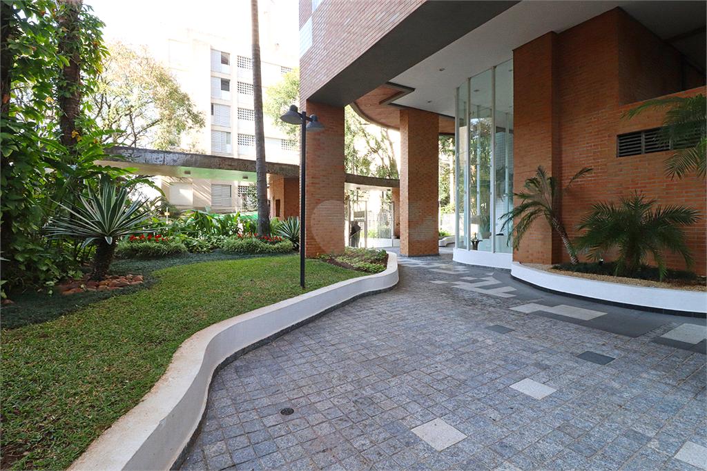Venda Apartamento São Paulo Vila Madalena REO601946 35