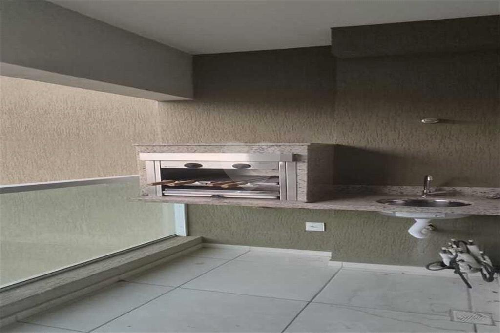 Aluguel Apartamento Indaiatuba Jardim Sevilha REO602230 10