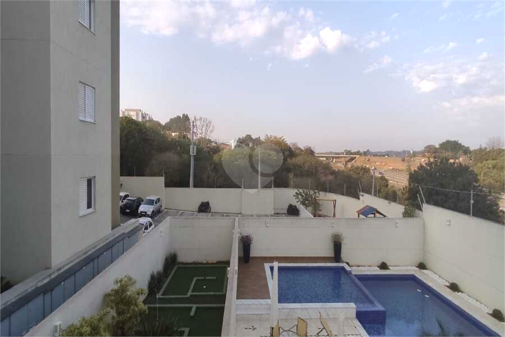 Aluguel Apartamento Indaiatuba Jardim Sevilha REO602230 18