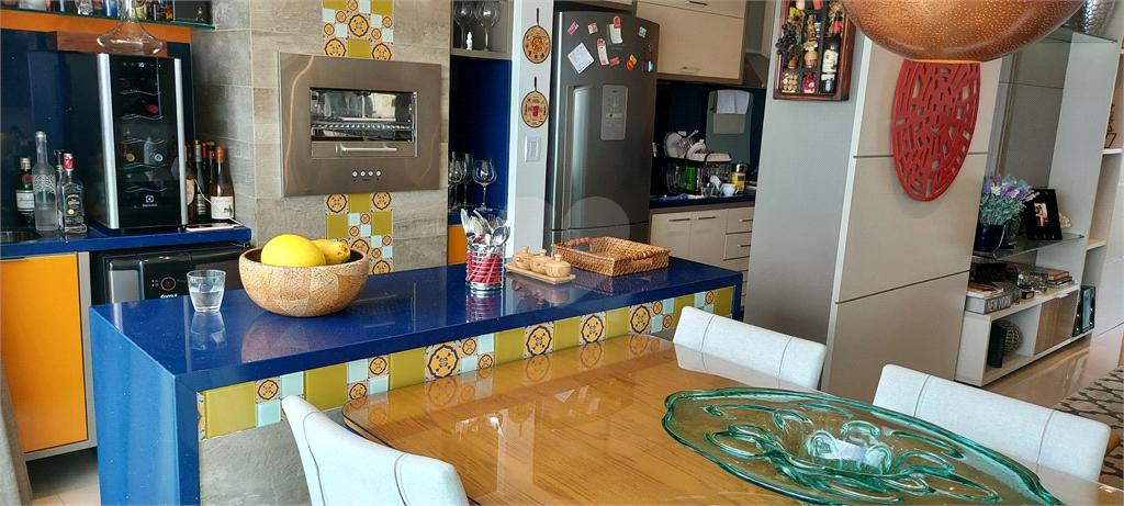 Venda Apartamento Salvador Rio Vermelho REO602254 13