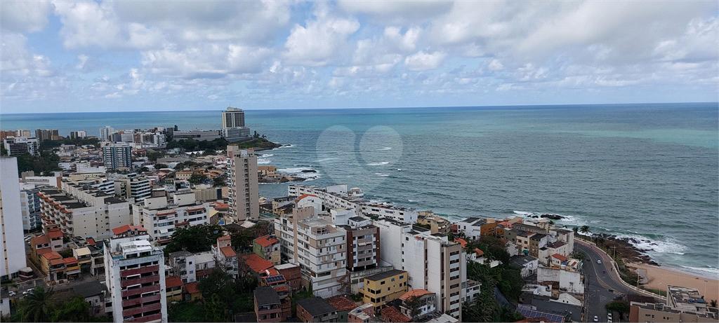 Venda Apartamento Salvador Rio Vermelho REO602254 1