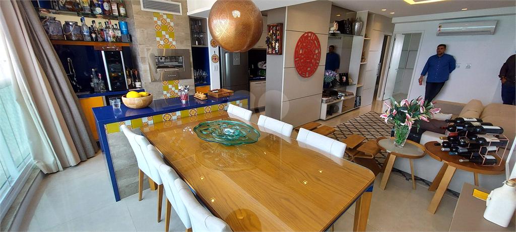 Venda Apartamento Salvador Rio Vermelho REO602254 17
