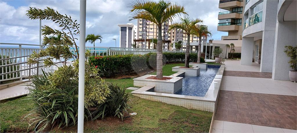 Venda Apartamento Salvador Rio Vermelho REO602254 40