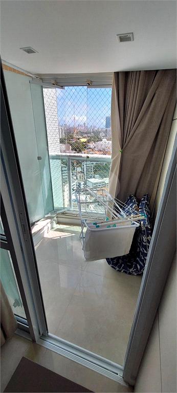 Venda Apartamento Salvador Rio Vermelho REO602254 33