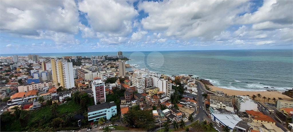 Venda Apartamento Salvador Rio Vermelho REO602254 34