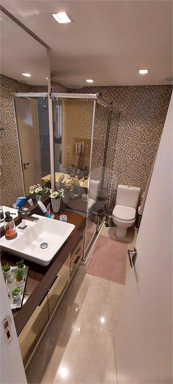 Venda Apartamento Salvador Rio Vermelho REO602254 30