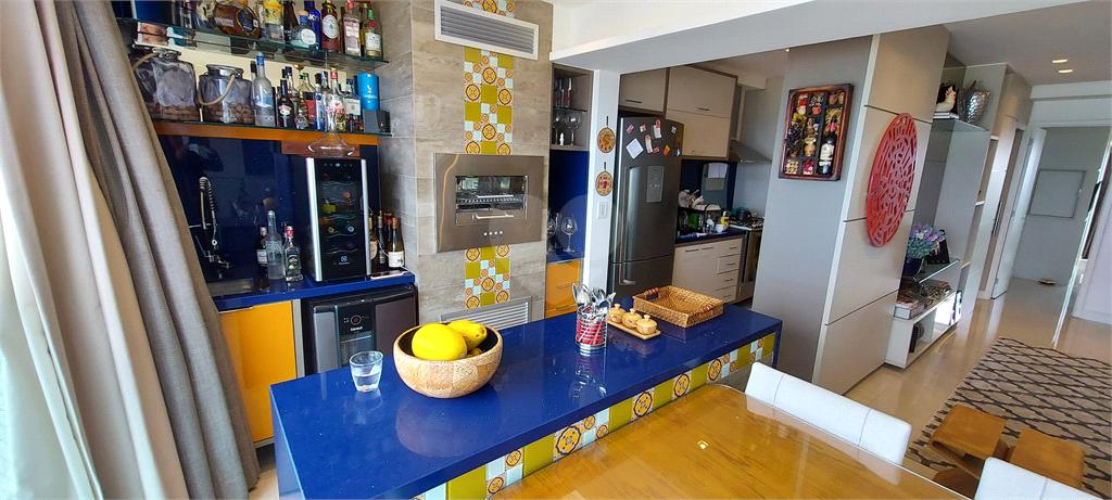 Venda Apartamento Salvador Rio Vermelho REO602254 12