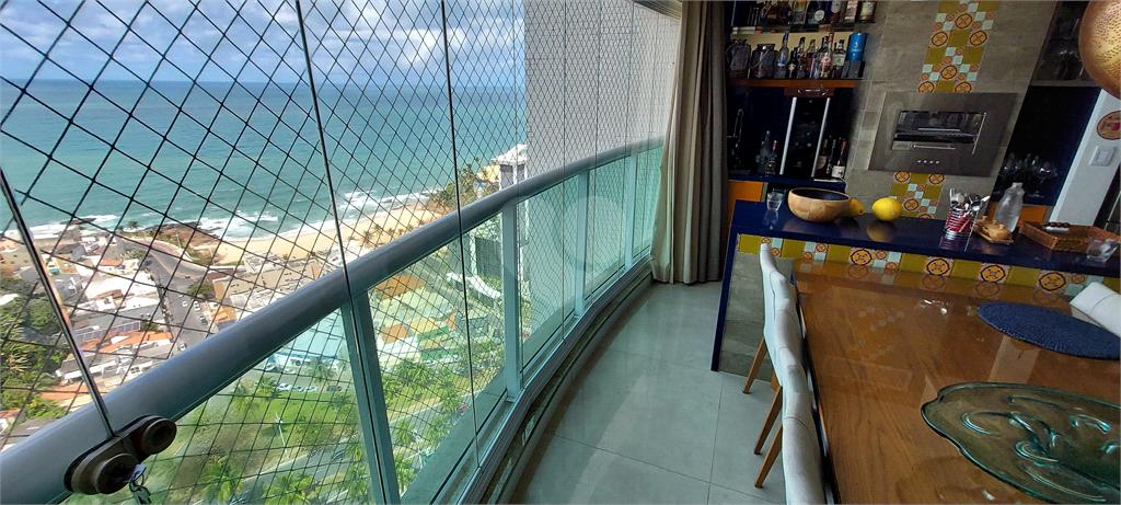 Venda Apartamento Salvador Rio Vermelho REO602254 5