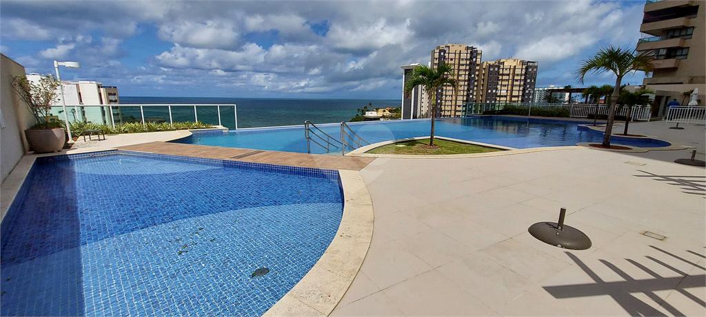 Venda Apartamento Salvador Rio Vermelho REO602254 44