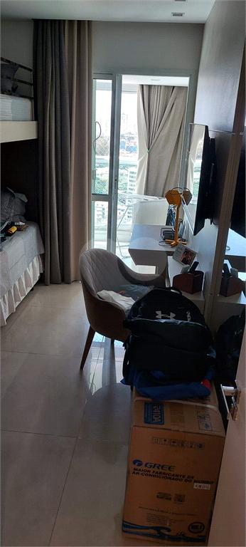 Venda Apartamento Salvador Rio Vermelho REO602254 32