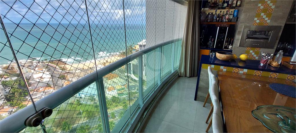 Venda Apartamento Salvador Rio Vermelho REO602254 6