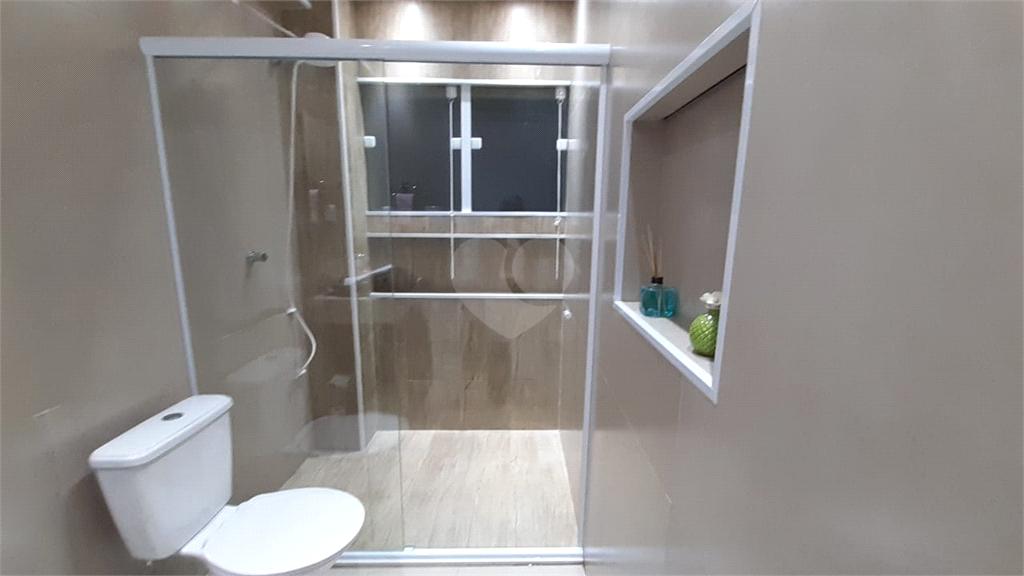Aluguel Apartamento Santos Boqueirão REO602341 5