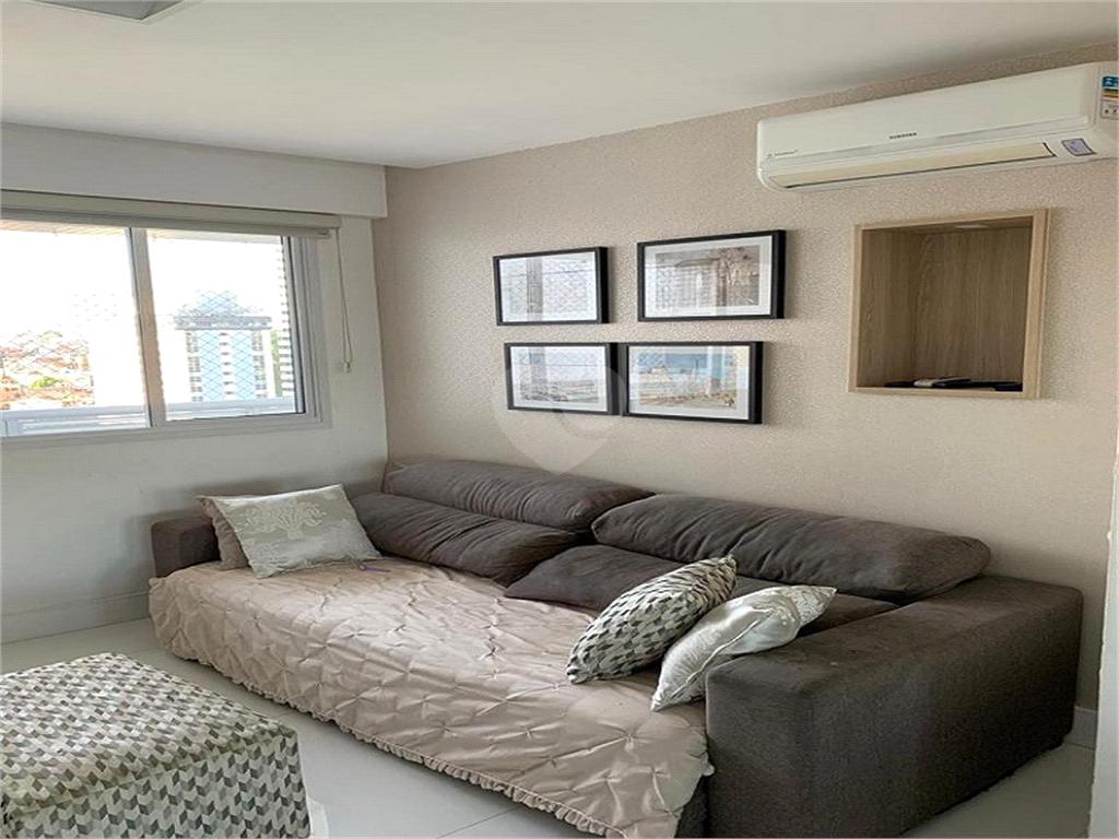 Venda Apartamento Salvador Itaigara REO602710 7