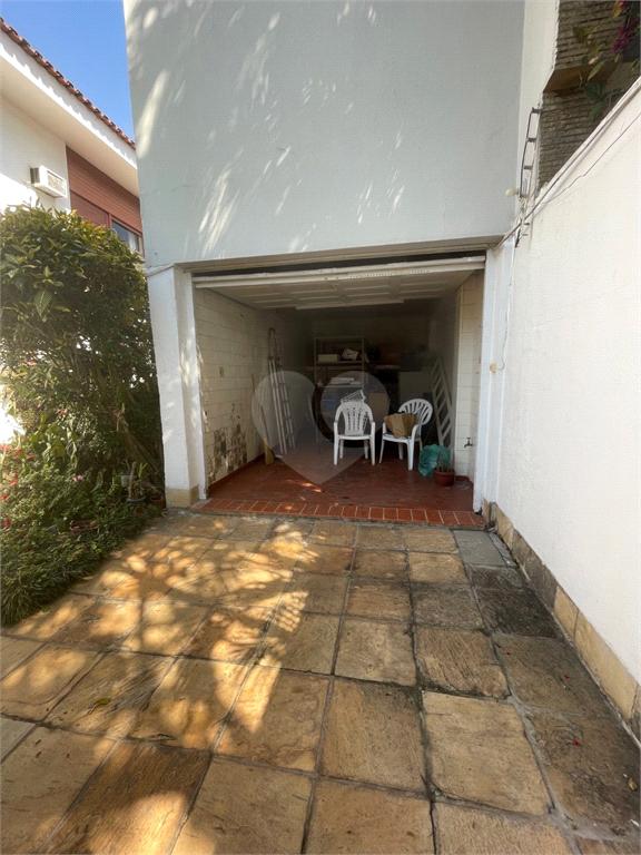 Aluguel Casa São Paulo Jardim América REO602792 41