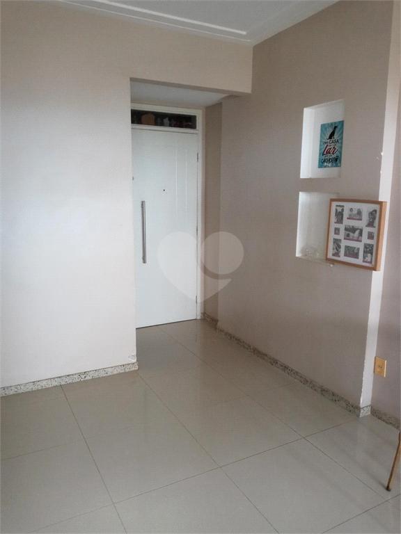 Venda Apartamento Salvador Armação REO602870 16