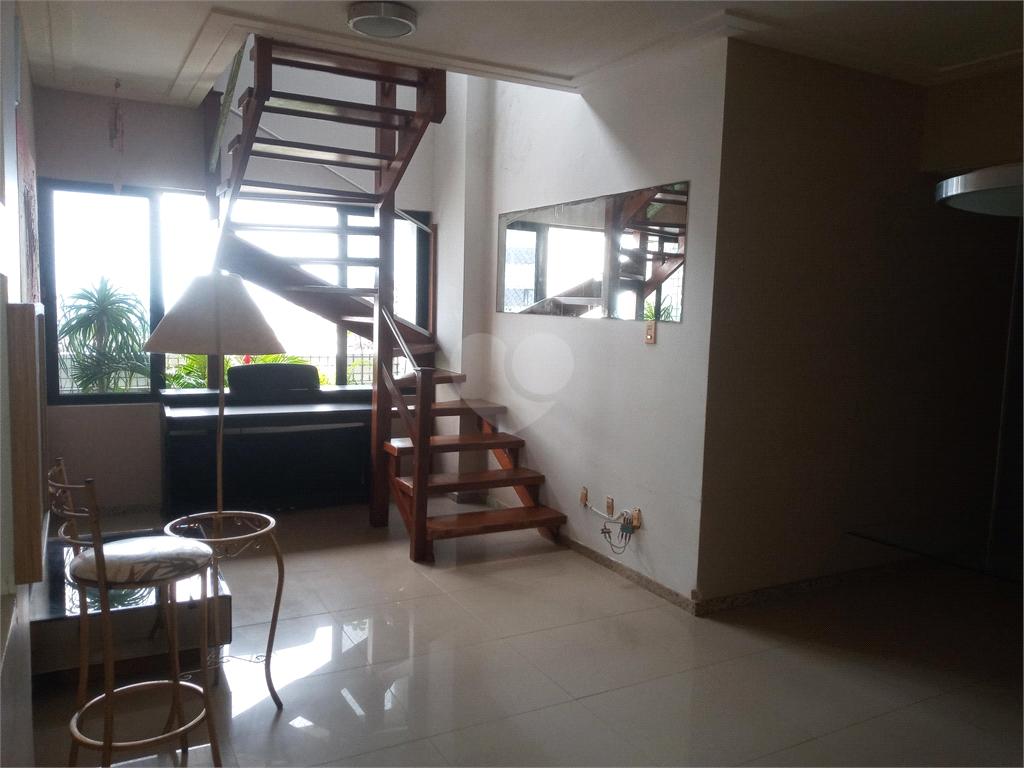 Venda Apartamento Salvador Armação REO602870 19