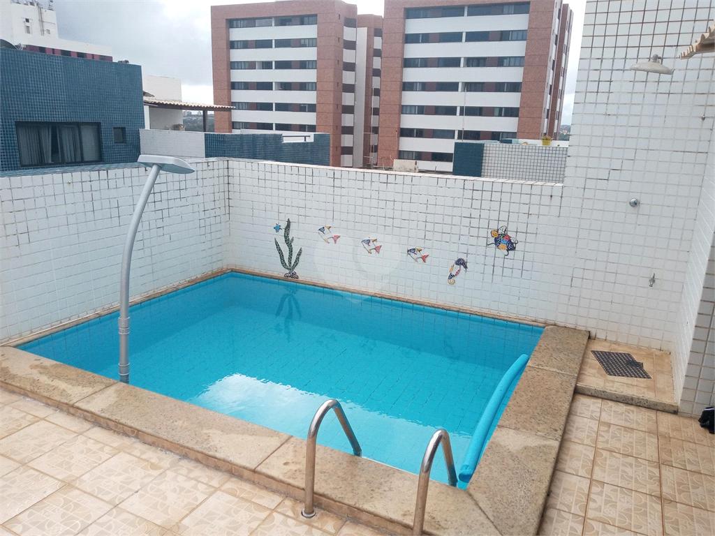 Venda Apartamento Salvador Armação REO602870 2