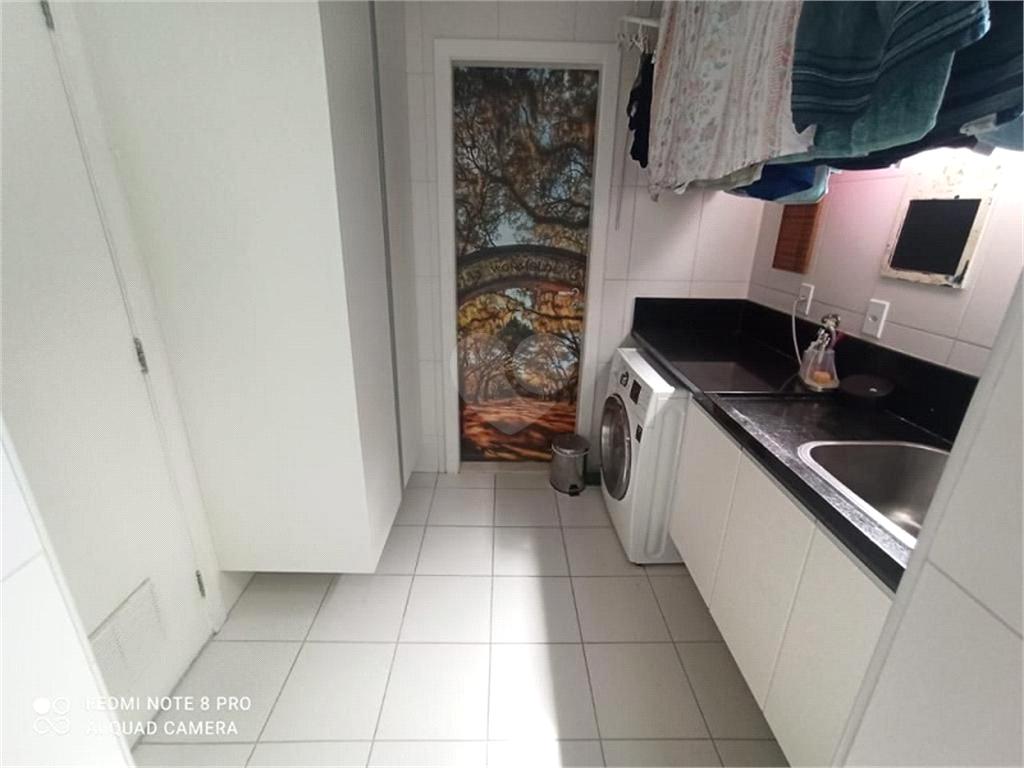 Venda Apartamento Salvador Itaigara REO602923 22
