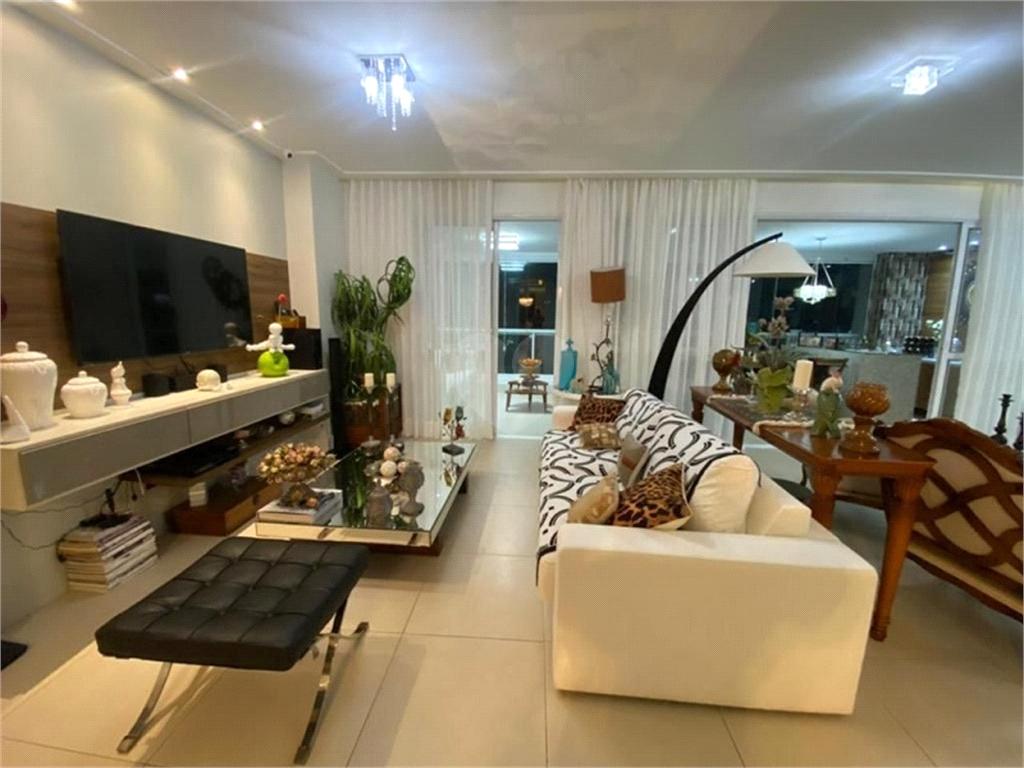 Venda Apartamento Salvador Itaigara REO602923 5