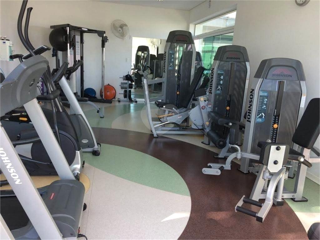 Venda Apartamento Indaiatuba Vila Sfeir REO603014 48