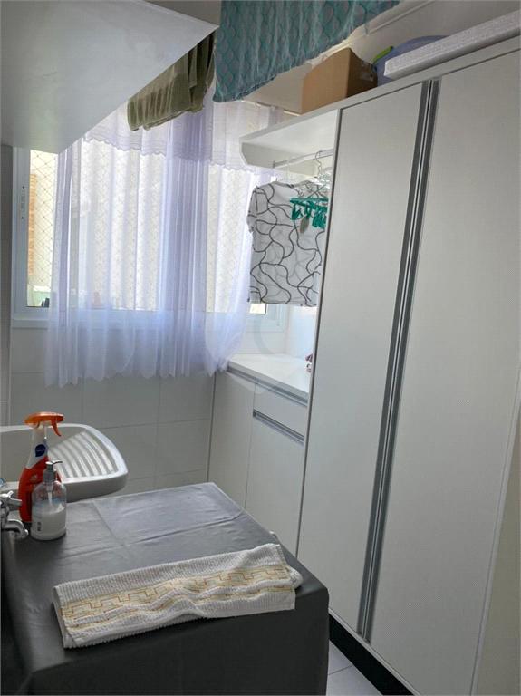 Venda Apartamento Indaiatuba Vila Sfeir REO603014 27