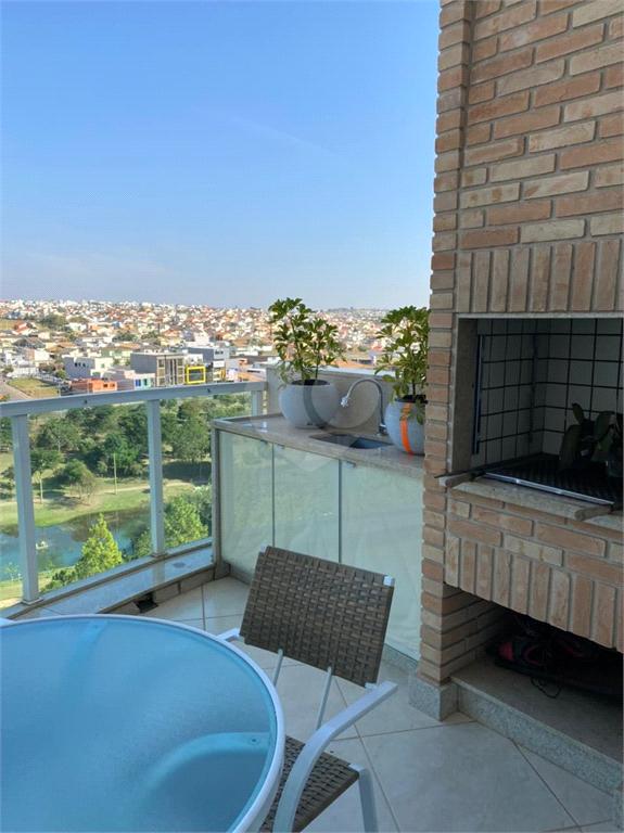 Venda Apartamento Indaiatuba Vila Sfeir REO603014 37