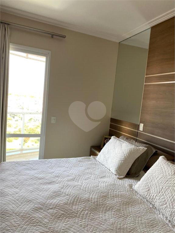 Venda Apartamento Indaiatuba Vila Sfeir REO603014 21