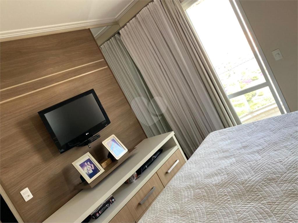 Venda Apartamento Indaiatuba Vila Sfeir REO603014 11