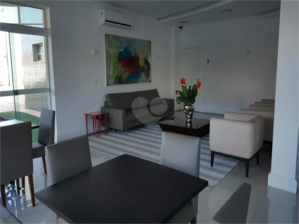 Venda Apartamento Indaiatuba Vila Sfeir REO603014 47