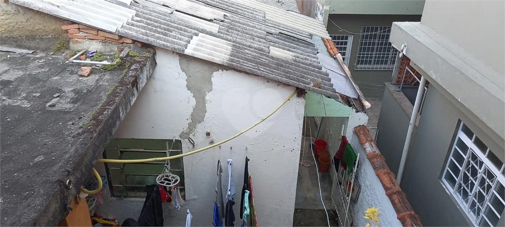 Venda Casa de vila São Paulo Vila Guaca REO603368 4