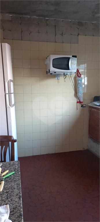 Venda Casa de vila São Paulo Vila Guaca REO603368 14