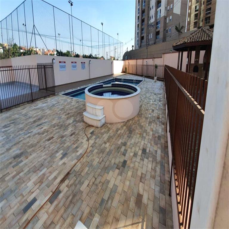 Venda Apartamento Indaiatuba Jardim Pompéia REO604048 24