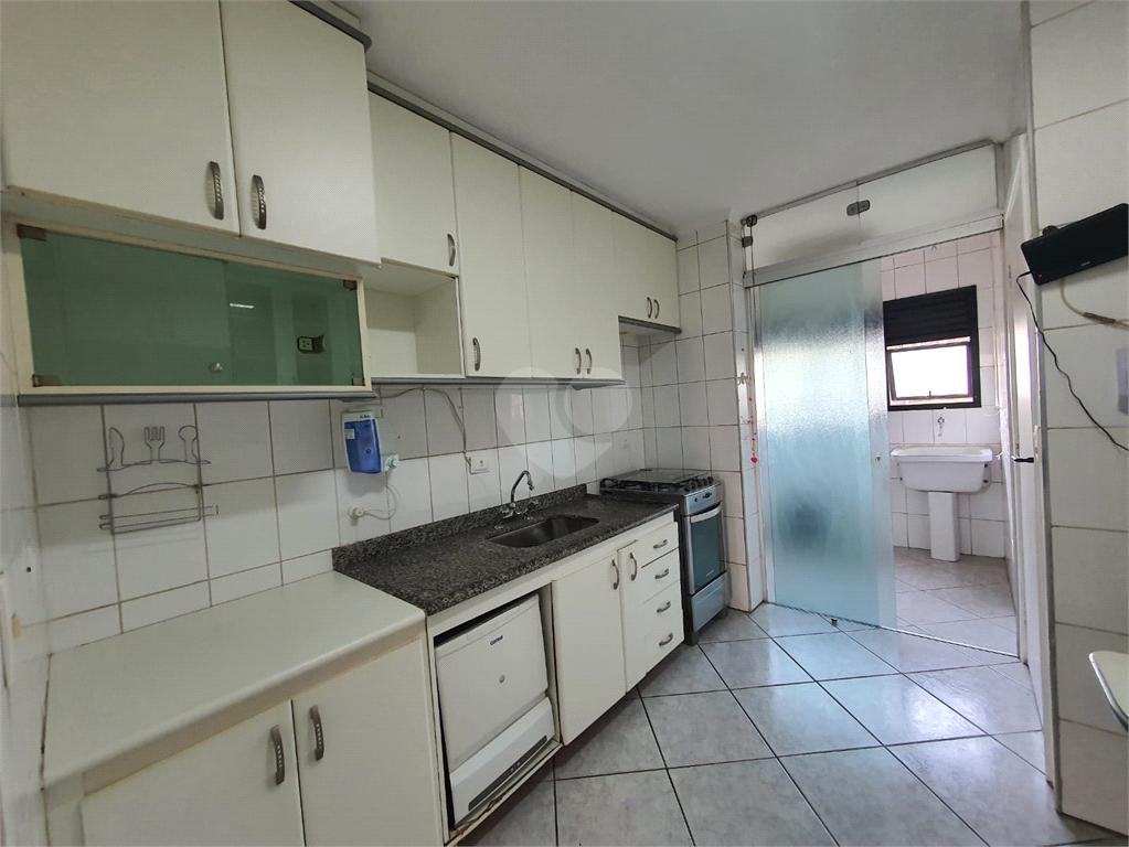 Aluguel Apartamento São Paulo Vila Suzana REO604109 5